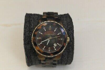 Michael Kors MK-5298 Women's Acetate Watch A