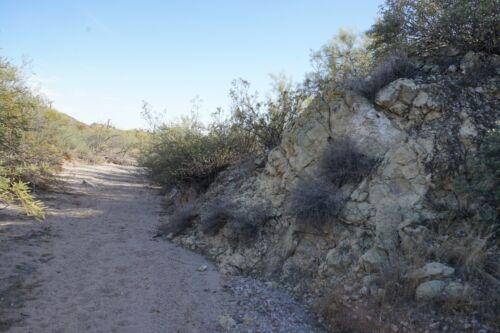 20 Acre Placer Gold Mining Claim #7 Wickenburg AZ