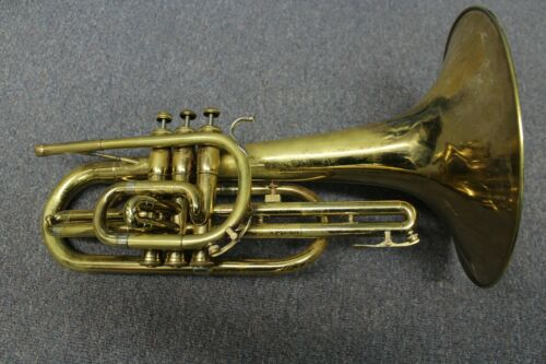 Olds Marching Horn/Mellophone