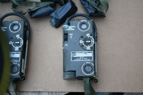 AN/PRC-90-2 Military Survival Radio