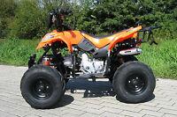 Quad Atv 125cc Benzina Con Retromarcia Accenzione Con Telecomando Nuovo -  - ebay.it