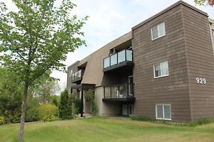 Massey Place - 3 Bedroom Condo! Quiet Neighbourhood!