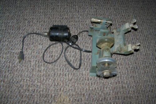 Belsaw Model K-350 With Motor In Working Condition