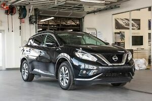 2015 Nissan Murano SV AWD MAGS, BTH, BANCS CHAUFF, TOIT PANO