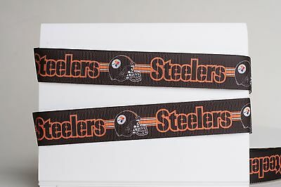 Football Decoration (PITTSBURGH STEELERS 7/8