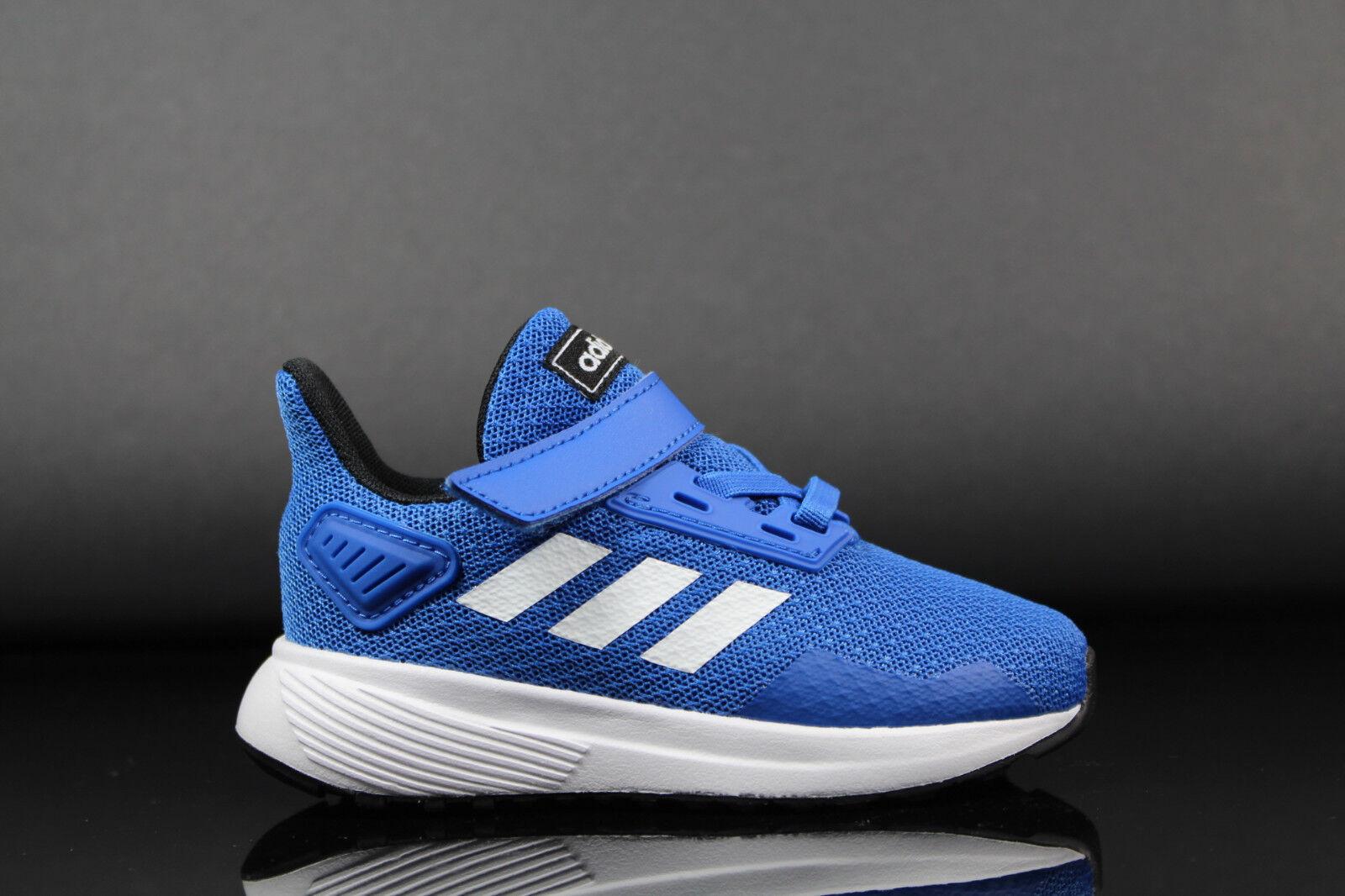 ADIDAS HOOPS CMF 22 Blau Kinder Sneaker neo EUR 10,00