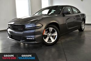 Dodge Charger SXT+ | TOIT OUVRANT+ANGLE MORT+MAGS 18P