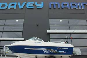 Haines Hunter 535 Sport Fish Pakenham Cardinia Area Preview