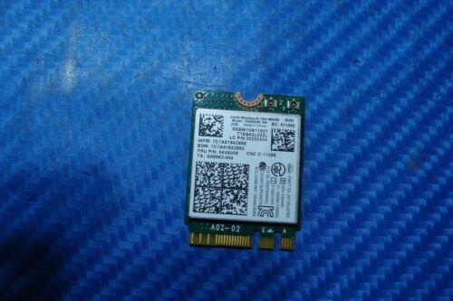 """Lenovo Yoga 2 13 20344 13.3"""" Genuine Laptop WiFi Wireless Card 7260NGW 04X6009"""