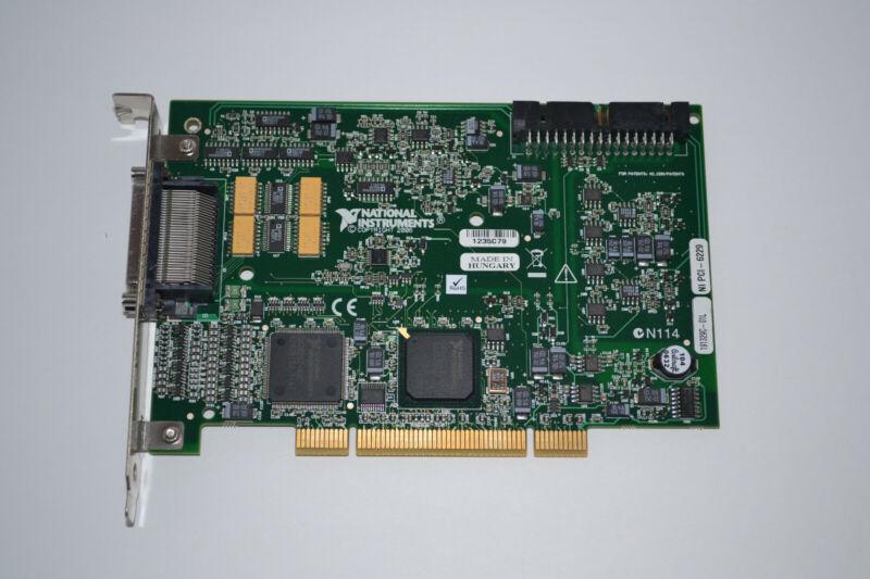 National Instruments NI PCI-6229 DAQ Card, Analog Input, Multifunction
