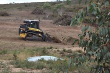 Bobcat hire slashing mulching services / rubbish removals Worrigee Nowra-Bomaderry Preview