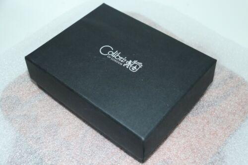 Colibri Quantum Lift SST Cigar Lighter Black & Silver in Box