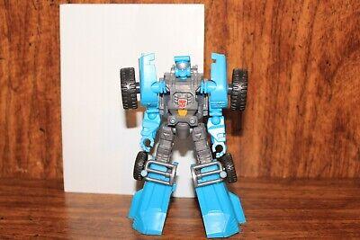 Transformers iGear Mini Warriors MW-06 Duneraker ( Beachcomber) - complete