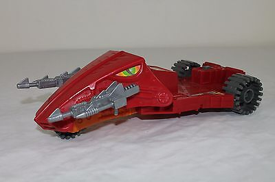 Laser Bolt -1986/Malaysia- (Masters of the Universe) komplett