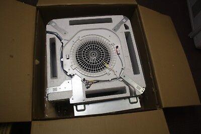 Trane Multi Split Heat Pump 4uxc2018a10n0aa Indoor Ac System Pieces