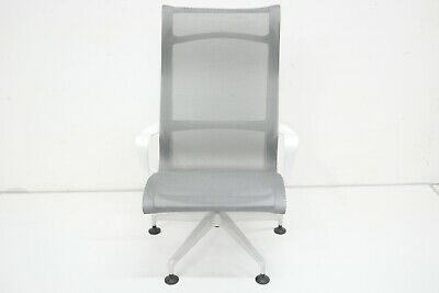 Herman Miller Setu Lounge Chair
