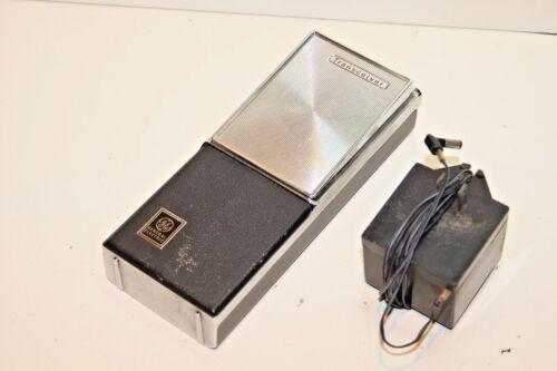 VTG General Electric Hand Held CB walkie talkie Transceiver Model y7010B