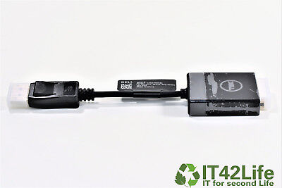 DELL DisplayPort auf DVI Adapter KKMYD - DANARBC084 Port Adapter