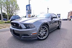 2014 Ford Mustang 2DR FASTBACK GT