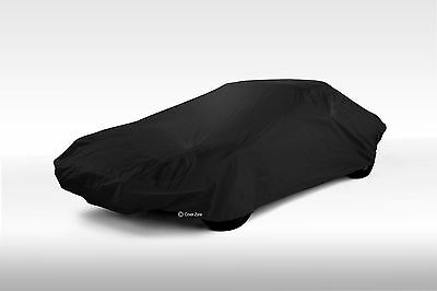 Crossfire 2004-2008 Fitted BLK Indoor Dust Car Cover (To fit Chrysler Crossfire)