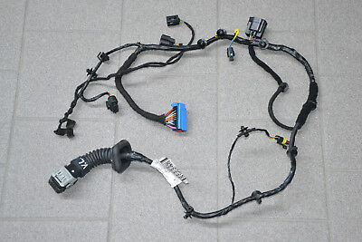 Maserati Ghibli Door Cable Loom Front Left LH Front Door Cable Harness