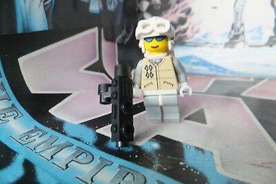 7929 9509 SW302 R133 Lego Star Wars Mini Figure-Gungan Soldier