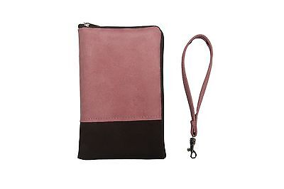 Smartphone Wristlet Hold Pouch for iPhone 7 Plus, 6s Plus, 6 Plus By Tainada
