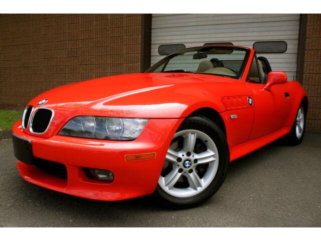 Imagen 1 de BMW Z3 2.5L 2494CC 152Cu.…