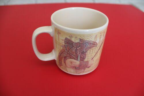 Vintage 1994 Stargate SG-1 Coffee Mug Cup - Applause