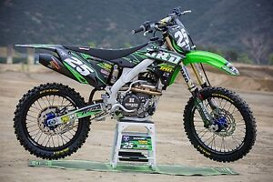 Looking for a kx250f 2008 or newer
