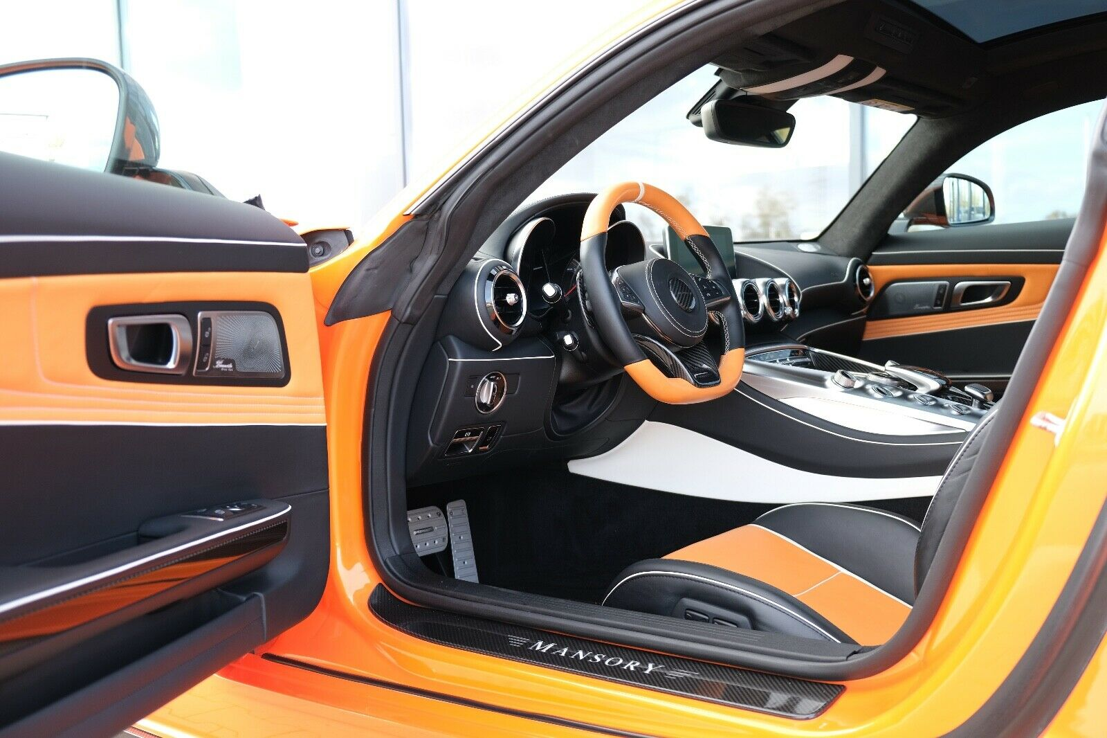 R.W. Exclusive Cars