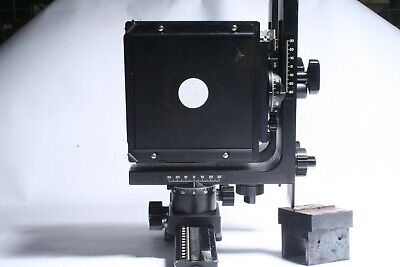 HORSEMAN    4x5 Large Format View Film Camera Body Only