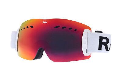 Ravs Schutzbrille Gletscherbrille   Alpine Sportbrille  Skibrille Bergbrille