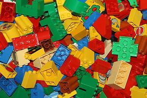 Lego Duplo  50 TLG STARTER- SET MIT BAUSTEINEN SONDERSTEINE +FIGUR
