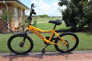 """Bicycle Boys 20"""" Hunterview Singleton Area Preview"""