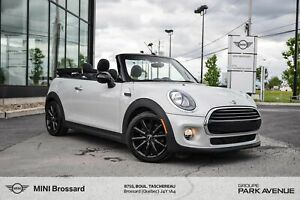2016 Mini Cooper Convertible Essentials pack | 75.94$/sem