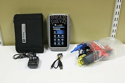 Ge Druck Dpi 620g-l Genii Advanced Multifunction Calibrator Lite Version