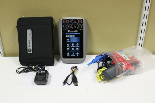 GE Druck DPI 620G-L Genii Advanced Multifunction Calibrator Lite Version