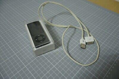 Apple iPod Nano, 5. Generation, 8GB, schwarz, sehr guter Zustand online kaufen
