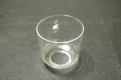 Glass globe for Vapalux M320, Bialaddin 310, T10, T20  lamp