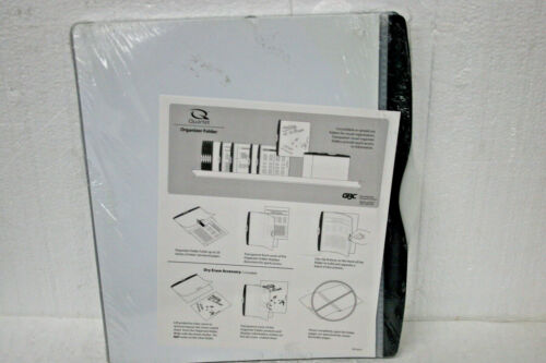 GBC Quartet organizer folders for visual Organizers 12 pack
