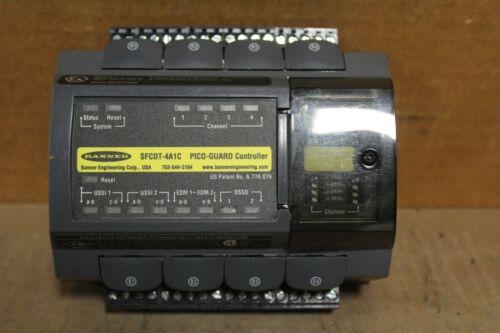 Banner SFCDT-4A1C Controller
