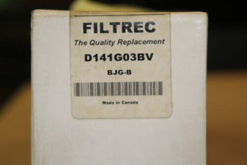 D141G03BV Filtrec filter