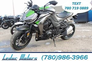 2016 Kawasaki Z1000 ABS - GUARANTEED APPROVALS @ leducmotors.ca