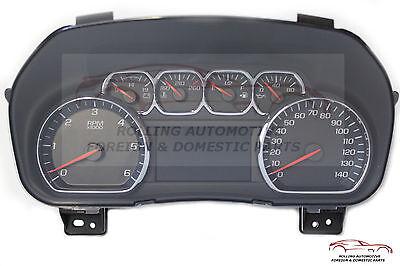 2014 2015 GMC Sierra Pickup Truck Instrument Cluster OEM New 23259635
