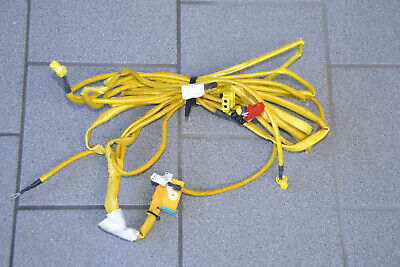 Maserati 3200 Gt Airbag Cable Loom Cable Harness Wiring 383000158