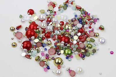 15g Baubles Xmas Pearls