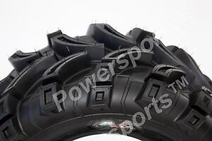 ATV Tyre 22x10.00-10 Quadbike 6 PLY Quad SWAMP FOX  22x10-10 with  WARRANTY