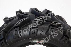 ATV Tyre Quadbike 6 PLY Quad SWAMP FOX  22x10-9 with FACTORY WARRANTY