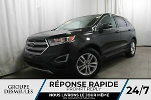Ford Edge 4 portes SE, Traction intégrale